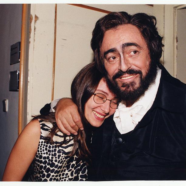 Családi történetek Pavarottiról - Interjú a tenor özvegyével
